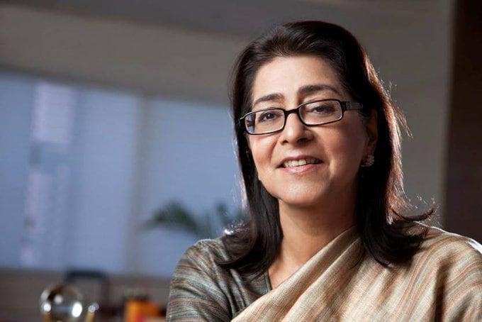 Why Altico Capital's chairman Naina Lal Kidwai, CEO Sanjay Grewal quit amid crisis