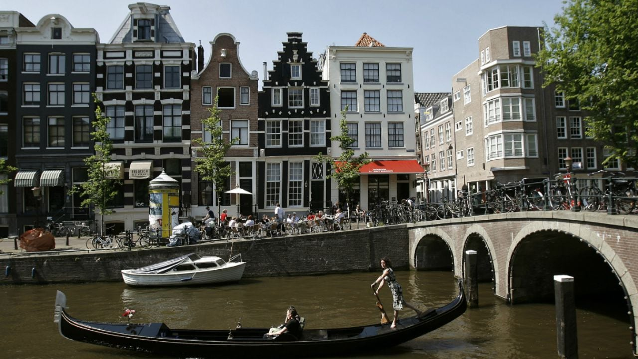 7: The Netherlands: The famous European nation, which is often a destination for backpackers, continues to be among the top tourist destinations. (Image source: Reuters)