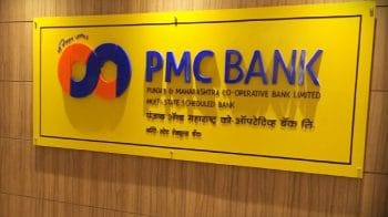 RBI raises PMC Bank withdrawal limit to Rs 40,000