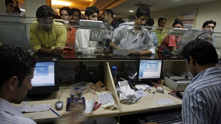 Indian banks risk losing $9 billion revenue to e-wallets by 2025