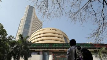 Opening Bell: Sensex, Nifty start flat on weak global cues; metal stocks shine