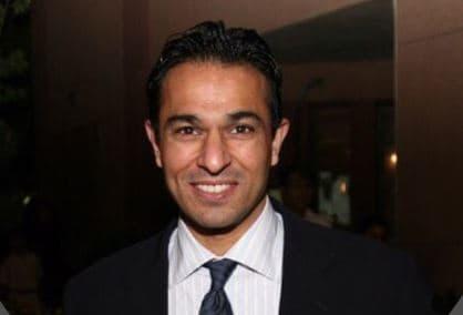 Sanjay Grewal