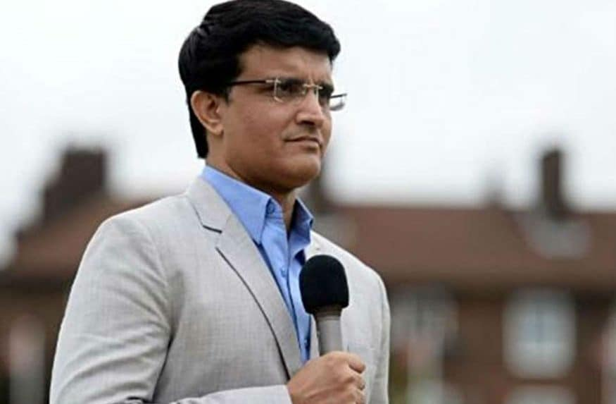 Remaining IPL games can't be played in India: BCCI chief Sourav Ganguly