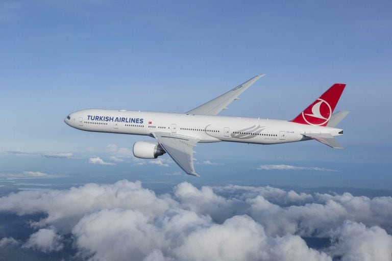 Turkish Airlines: A look behind the scenes of the carrier that flies to 316 cities in 126 countries