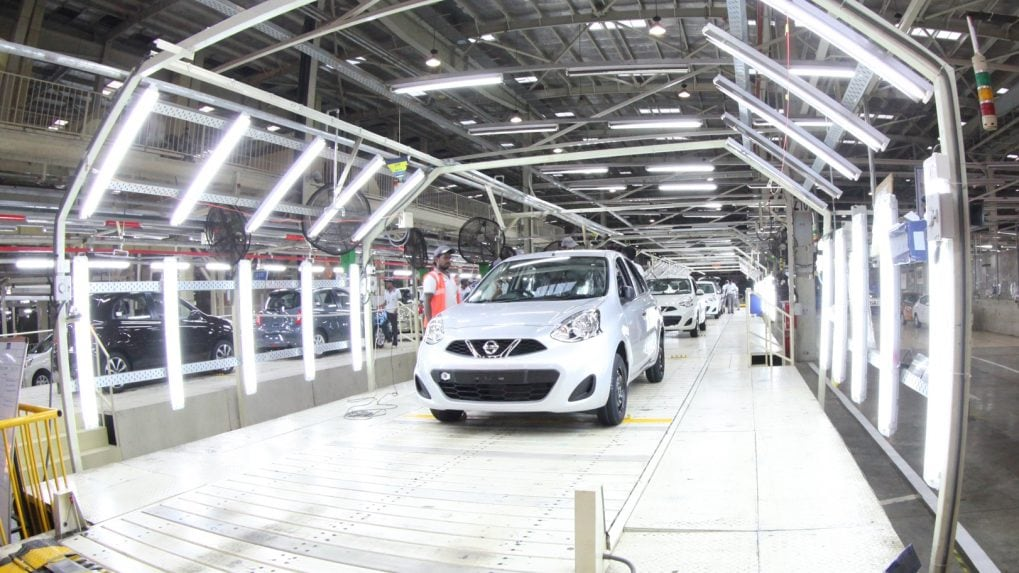 Auto sector cuts losses as government schemes, discounts attract buyers