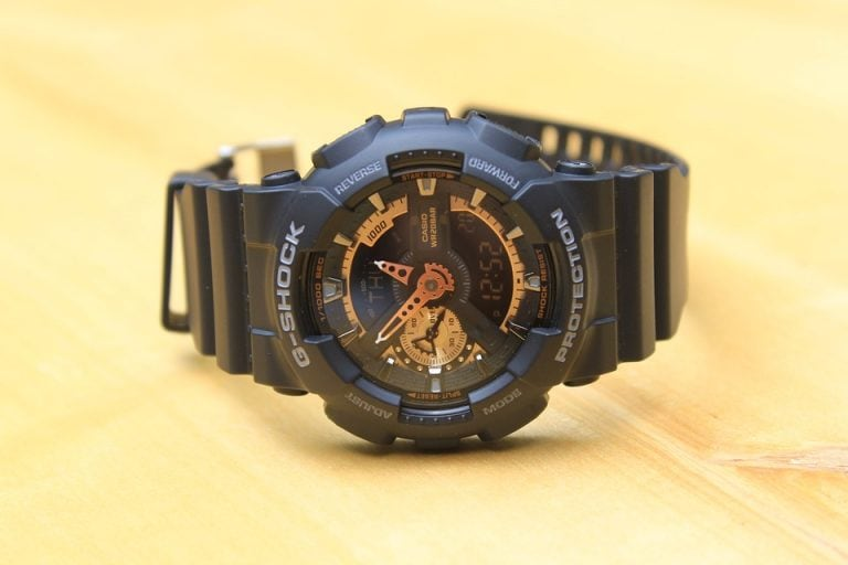 Meet the man who created G-Shock, the world's toughest watch