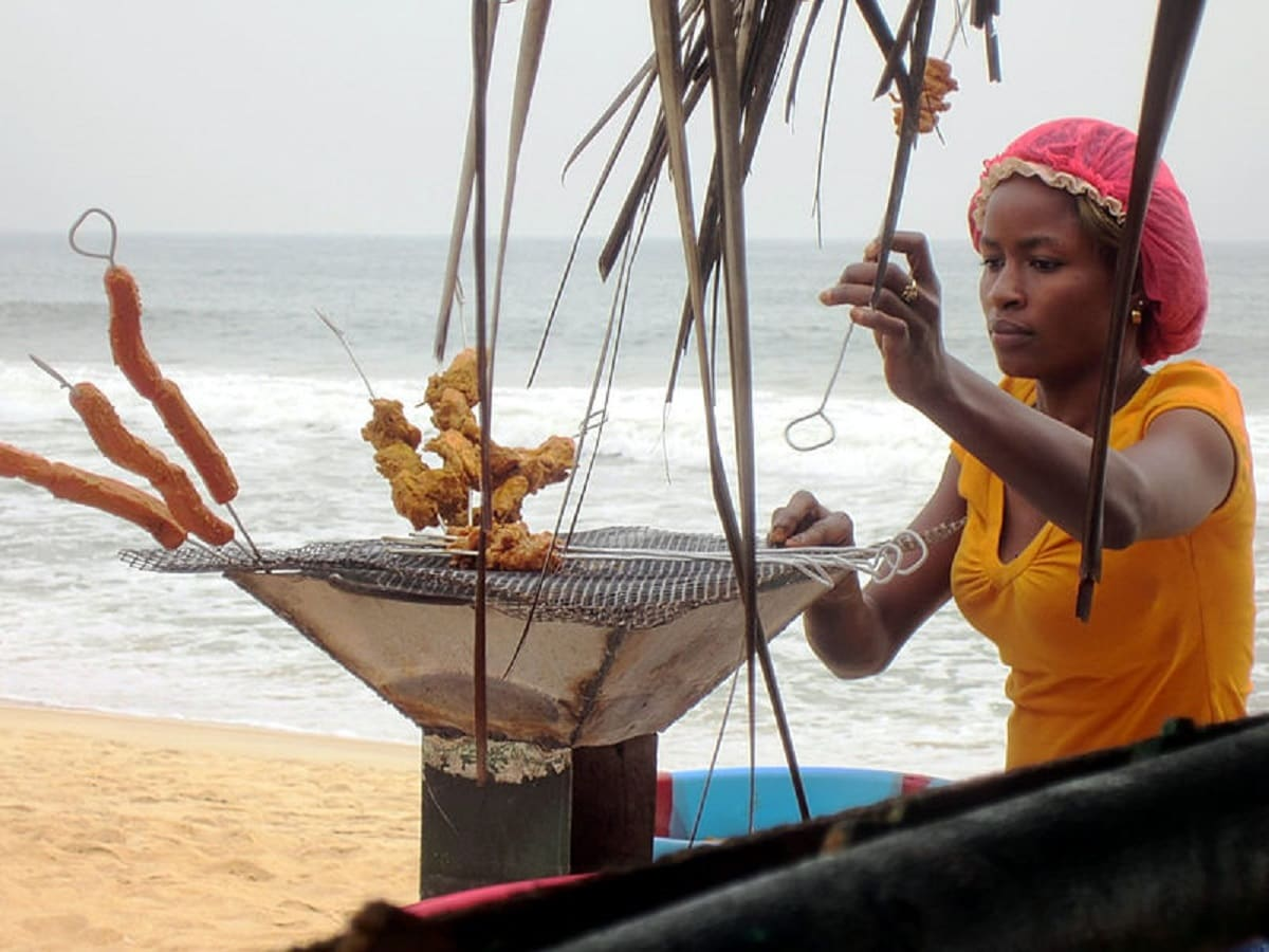 8: Liberia: The West African nation may still be known for its destructive civil war but it is rapidly being noticed as an untouched tourist haven. (Image: Wikimedia Commons)