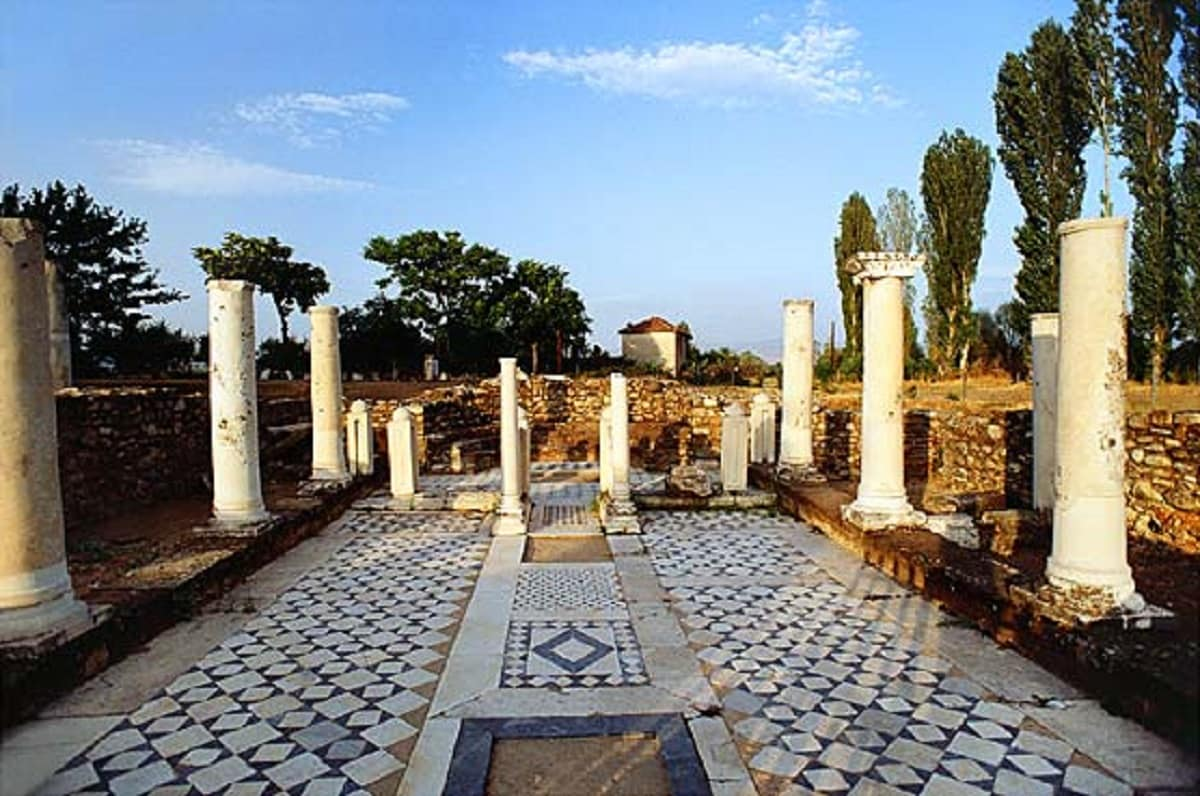3: North Macedonia: The tiny Balkan nation located north of Greece is rich with history and culture. (Image: Wikimedia Commons)