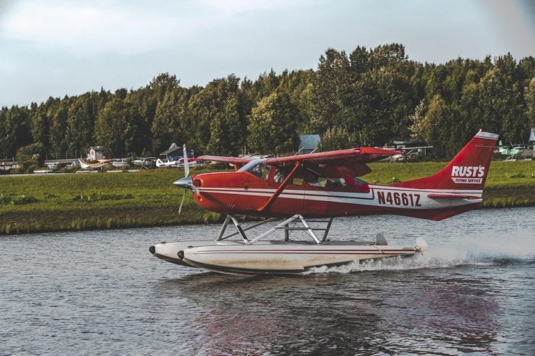 Waiting to be tapped: Here is why India has a lot of potential for seaplane operations