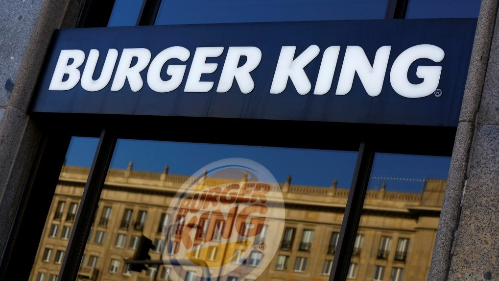 Only buyers in Burger King India; shares locked in 20% upper circuit; Mcap swells above Rs 7,300 crore