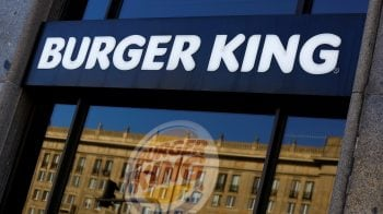 Burger King sparks outcry with 'Women belong in kitchen' tweet