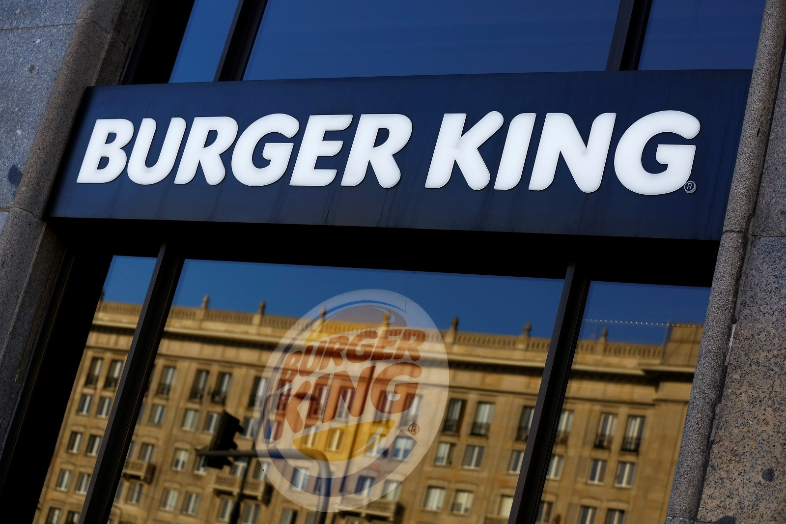 Burger King    The company's shares will be listed today on exchanges after its Rs 810-crore public issue was subscribed 156.65 times, the second-highest in 2020. (Image: Reuters)