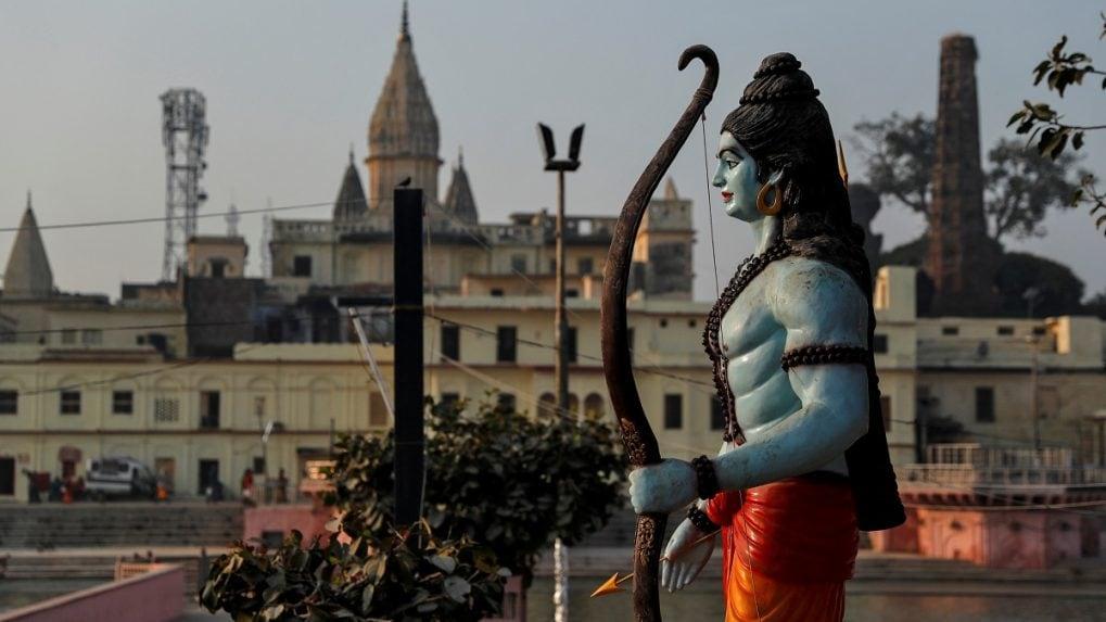 Ram corridor, cruise on Saryu in 'New Ayodhya'