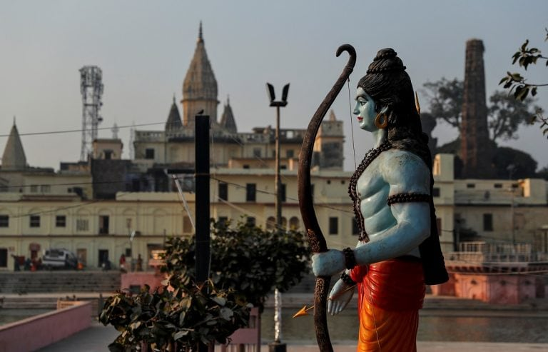 Not collecting funds for Ram Mandir: VHP