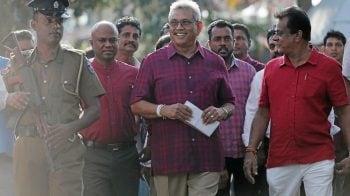 Sri Lanka strongman Gotabaya Rajapaksa set to become president after rival concedes defeat