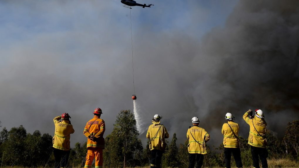 The vital lessons on climate change from Australian bushfires and why India needs to worry