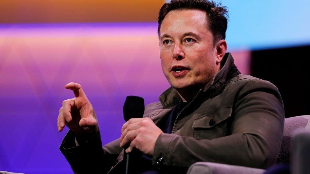 Elon Musk donates $5 million to Khan Academy