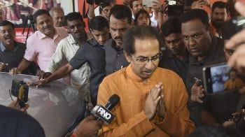 Maharashtra: All eyes on Pawar-Uddhav-Sonia meet
