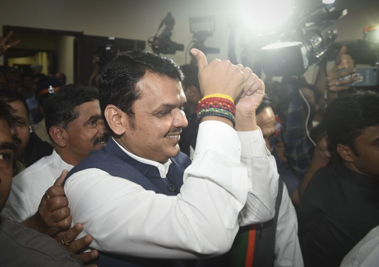 Maharashtra govt formation issue: Here's a timeline of events from assembly election results to the latest Supreme Court hearing today
