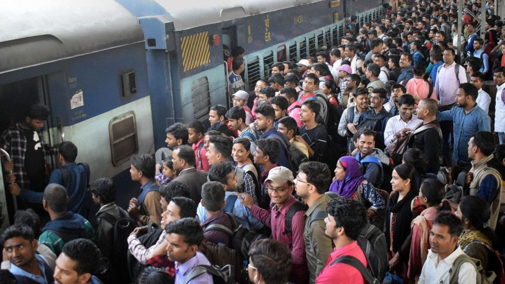 Chugging along too slowly: Eight steps to put Indian Railways back on growth track
