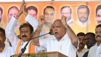 Hotels, restaurants can re-open if norms are followed: Karnataka CM  BS Yediyurappa