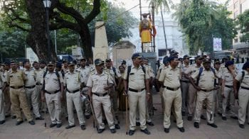 22 police personnel in Maharashtra died of COVID-19 so far