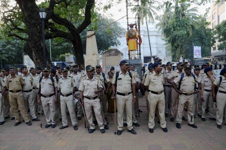 2,211 Maharashtra police personnel found COVID-19 positive; 25 dead