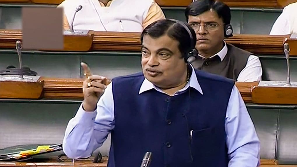 Interview: Nitin Gadkari on MSMEs woes, GST refund, scrappage policy, electric vehicles to dealing with COVID-19 crisis