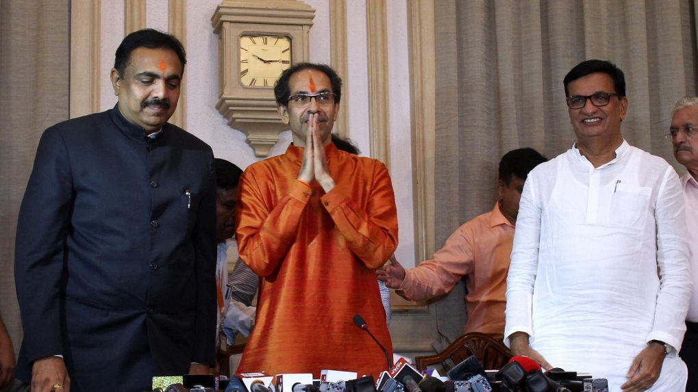 Enough stock of food and essential commodities in Maharashtra, says CM Uddhav Thackeray