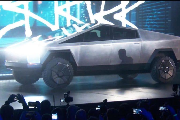Tesla gets 1.46 lakh orders for 'Cybertruck', says Elon Musk