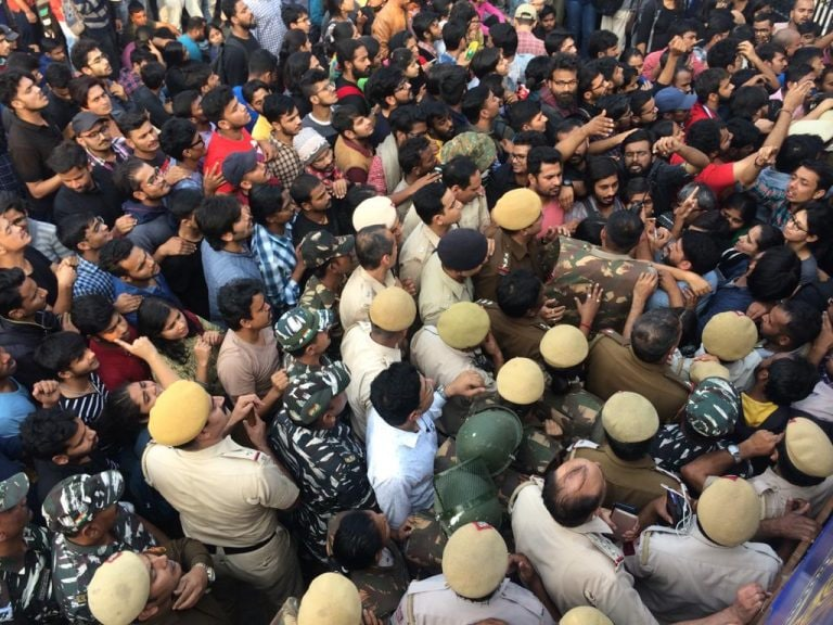 JNU student protest: Why commoditisation of higher education should not be the new normal