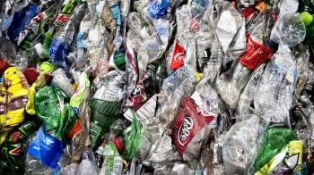 Mulugu District Collector offers 1kg rice in exchange of 1 kg plastic waste