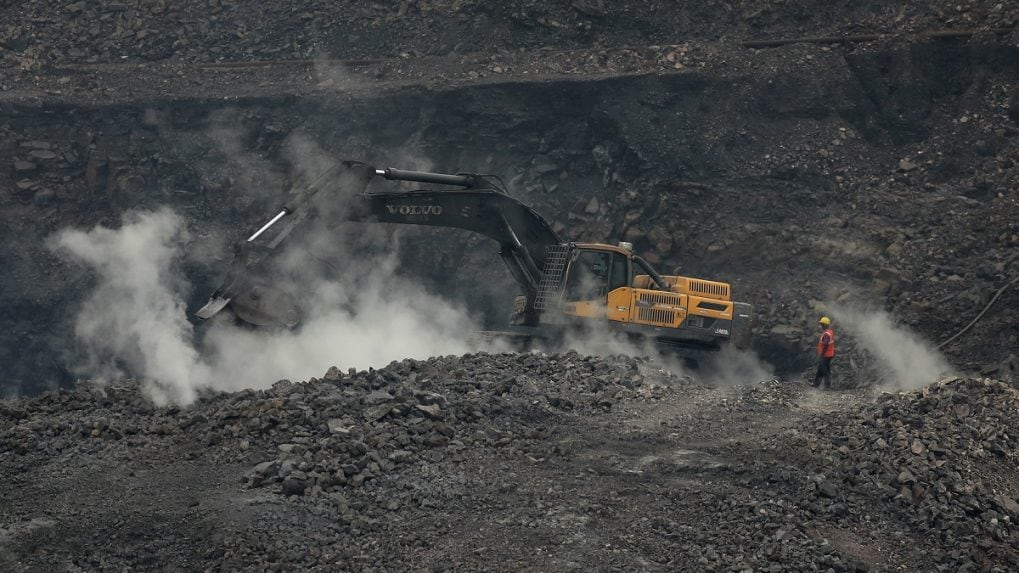 Metal stocks tank on reports of China is considering import of stranded Australian coal; Nifty Metal falls 4%