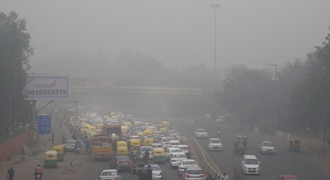 In pictures: These 10 places in India have the worst air quality