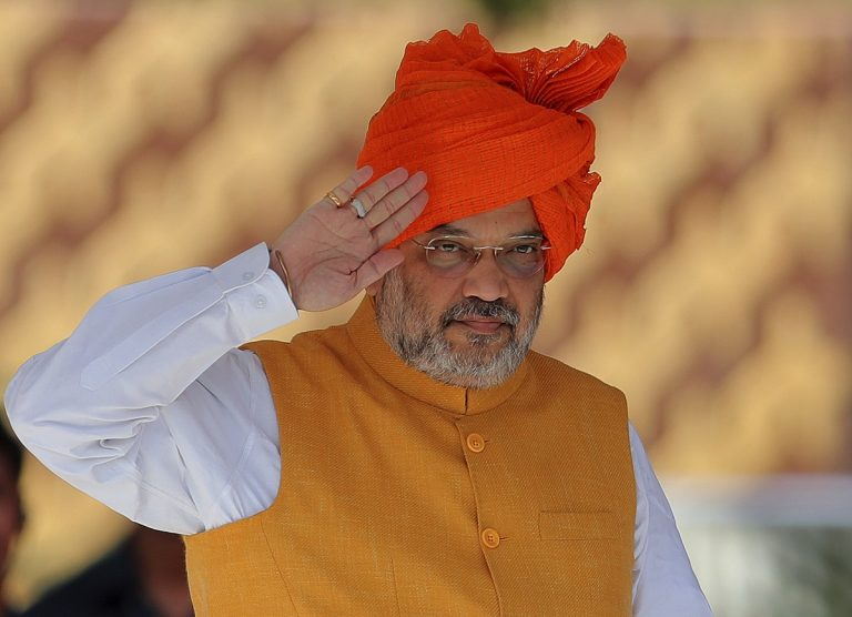 Amit Shah promises rapid industrialisation, predicts massive win for BJP in Bengal