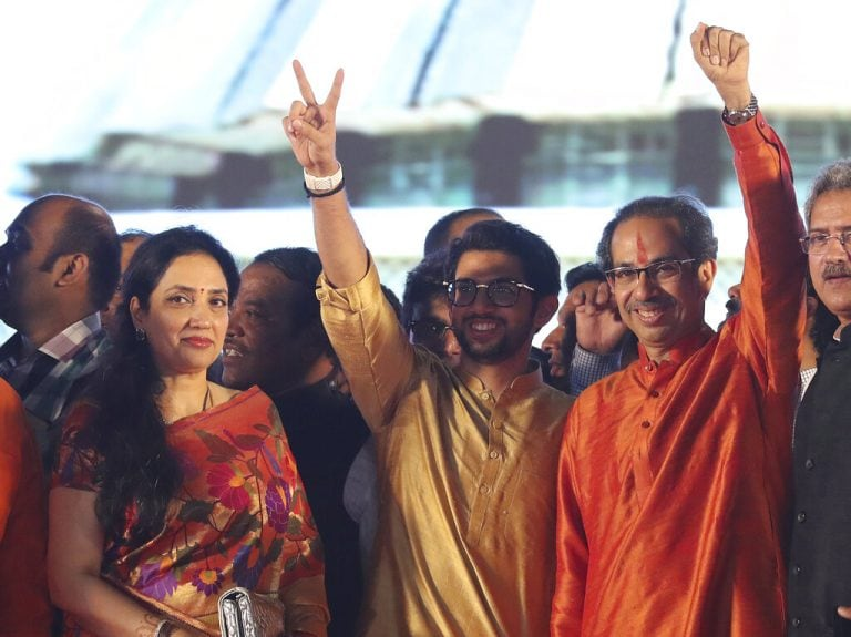 Sleeping with the enemy: The Shiv Sena has a golden chance to redeem itself
