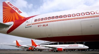 Air India posts highest net loss of Rs 8,556 crore in FY19