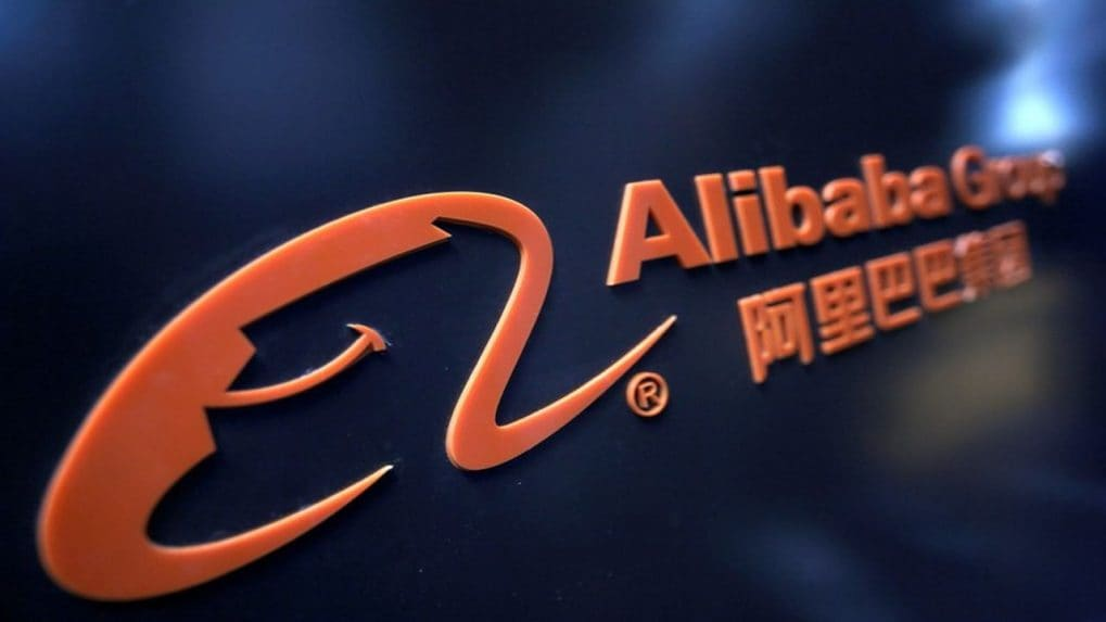 Alibaba shares make strong debut in Hong Kong