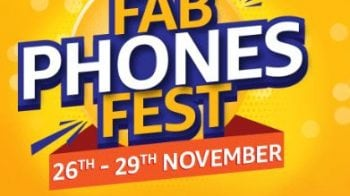 Amazon Fab Phone Fest begins: Here are the best deals and offers