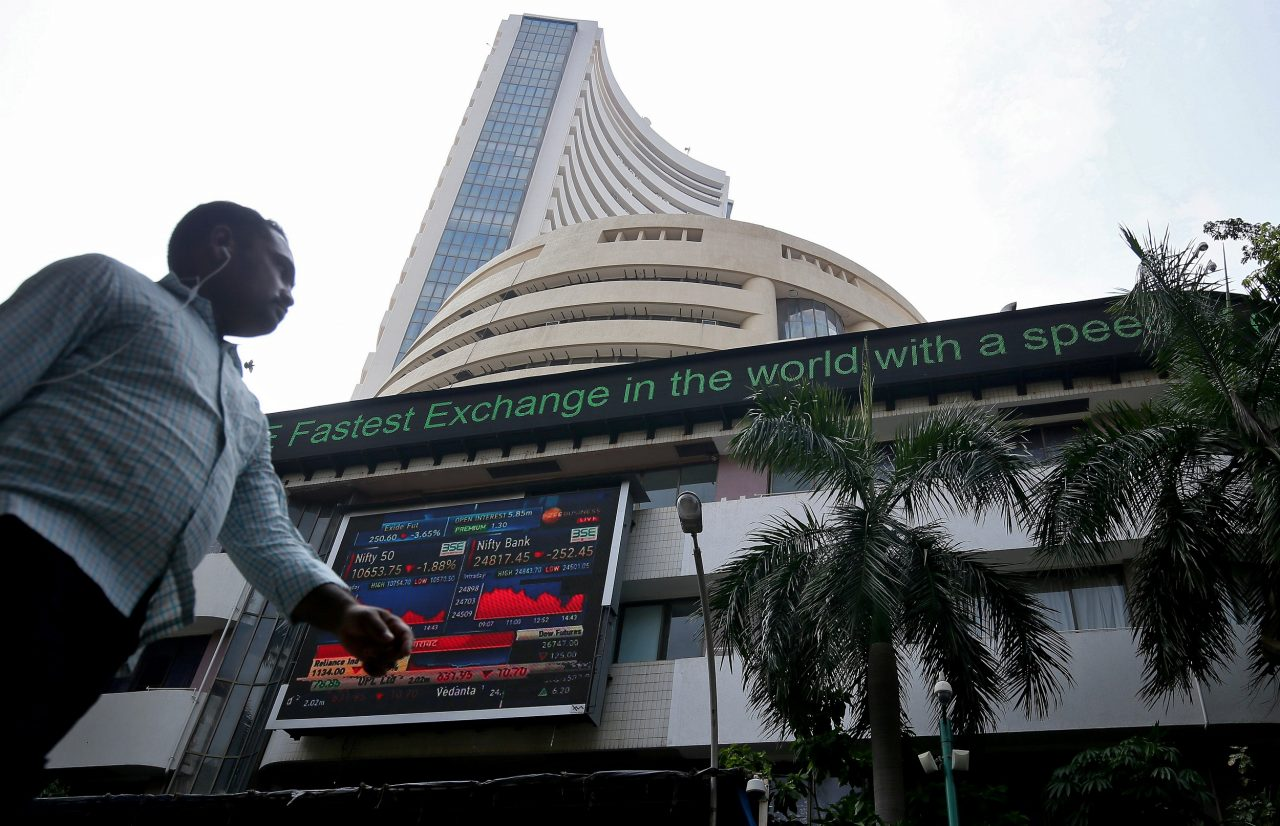 3. D-Street: Indian indices ended flat on Tuesday as gains in metal and energy stocks were capped by losses in banking and financial space like heavyweights Kotak Bank and HDFC twins. The Sensex ended 7 points higher at 49,751 while the Nifty rose 32 points to settle at 14,708. Broader markets, however, outperformed benchmarks with the midcap and smallcap indices up around 1 percent each.