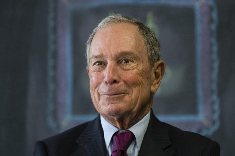 Michael Bloomberg entry into US presidential race raises ethics issues