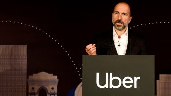 Uber CEO Dara Khosrowshahi says he was wrong to call Khashoggi killing a 'mistake'