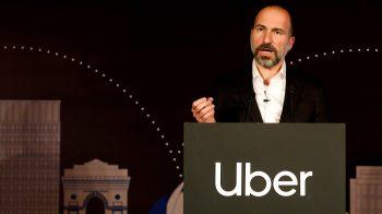Uber CEO Dara Khosrowshahi says he was wrong to call Khashoggi killing a 'mistake'