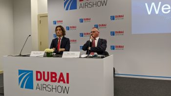 Dubai Airshow Day One: The billion-dollar orders are awaited