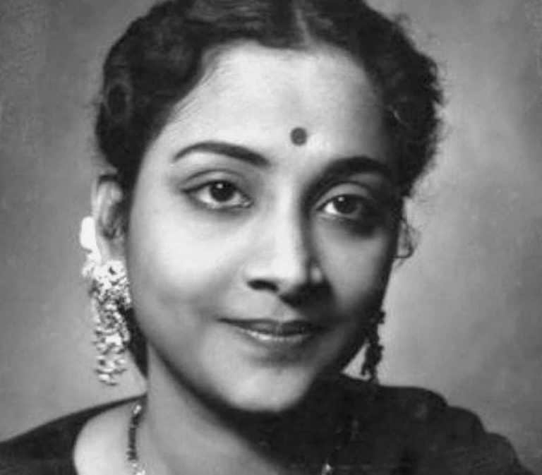 Remembering Geeta Dutt: A voice that awakens a million yearnings