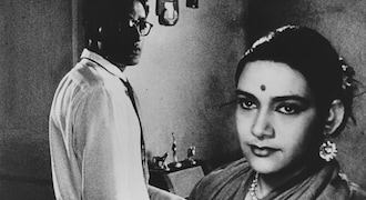 Poetry and Partition: Ritwik Ghatak retrospective at Lincoln Center leaves viewers spellbound
