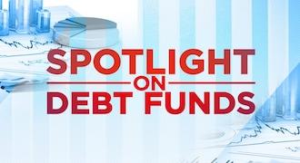 Money Money Money Podcast: Debt funds