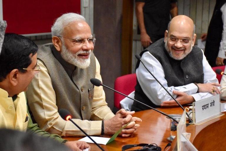 Citizenship Amendment Bill: Union cabinet clears the key bill on Modi govt's agenda, say sources