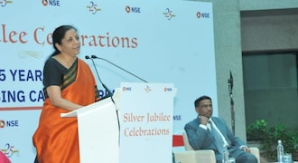 FM Nirmala Sitharaman says new wave of reforms soon, likely target realty sector