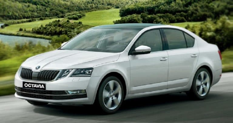 Skoda gets ready to re-launch popular model Octavia in India